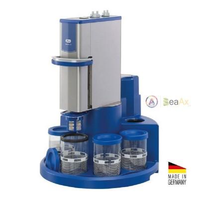 Macchina manuale per il lavaggio degli orologi Elmasolvex SE E104.8960