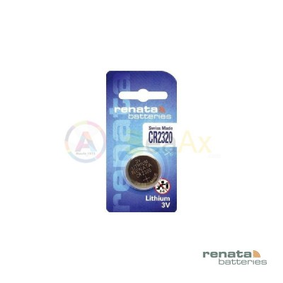 Pila Renata Litio CR 2320 R2320