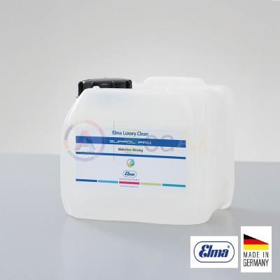 Liquido Elma SUPROL PRO tanica 2.5 lt. risciacquo macchine automatiche e manuali BL5510.803