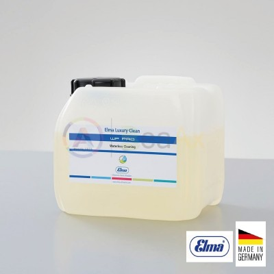 Liquido Elma WF PRO tanica 2.5 lt. lavaggio per macchine automatiche e manuali