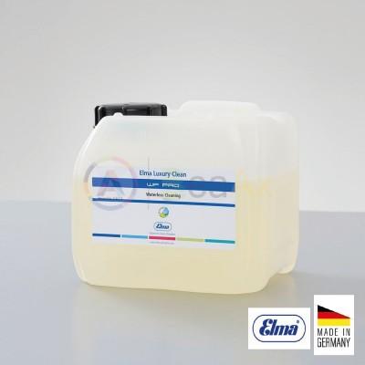 Liquido Elma WF PRO tanica 2.5 lt. lavaggio per macchine automatiche e manuali BL5510.801