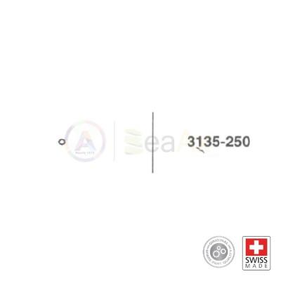 Rinvio n° 250 per movimento Rolex cal. 3135 ricambio originale  RX.3135.250