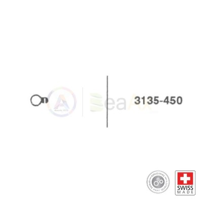 Portapitone n° 450 per movimento Rolex cal. 3135 ricambio originale  RX.3135.450
