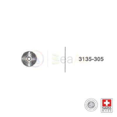 Rocchetto n° 305 per movimento Rolex cal. 3135 ricambio originale  RX.3135.305