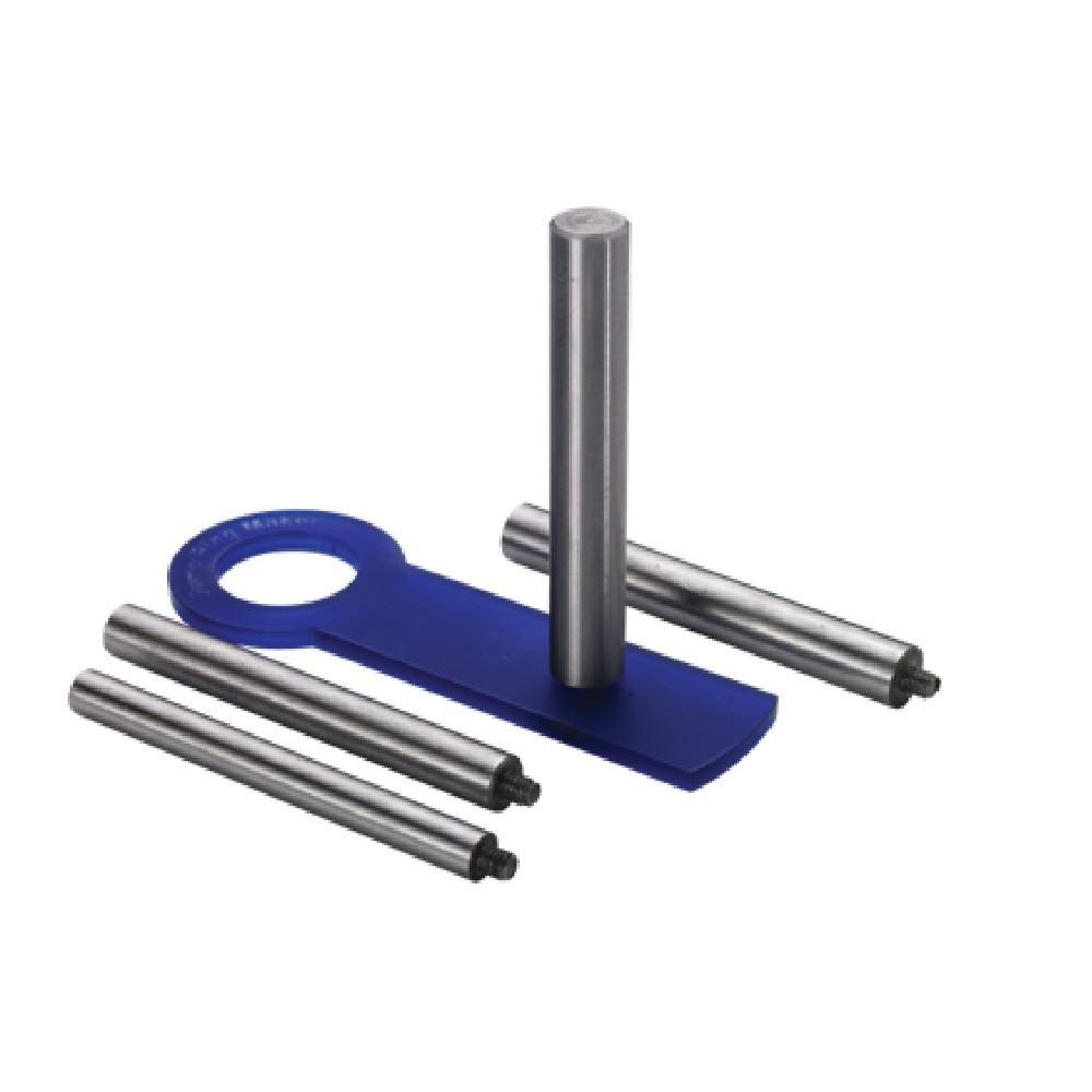 Jump ring maker ø 10, 12, 14 e 16 mm, per la realizzazione di anellini aperti AG0107