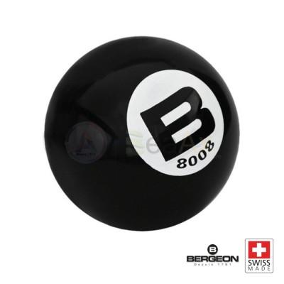 Palla pallina apricasse Bergeon in gomma per aprire e chiudere i fondelli a vite B200239