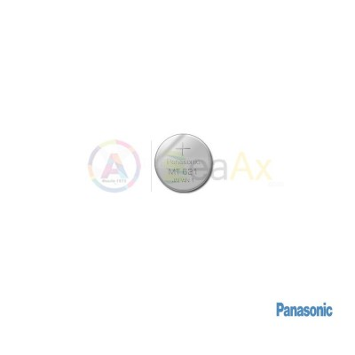 Accumulatore Panasonic MT621