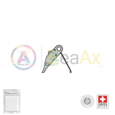 Lock, assembled n ° 8200 - ETA VALJOUX 7750