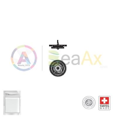 Hour counting wheel n ° 8600 - ETA VALJOUX 7750