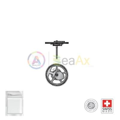 Chronograph wheel, 60s, 30min n ° 8000 - ETA VALJOUX 7750