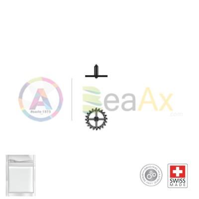 Ruota di scappamento n°705 - ETA VALJOUX 7750  ETA.7750.0705