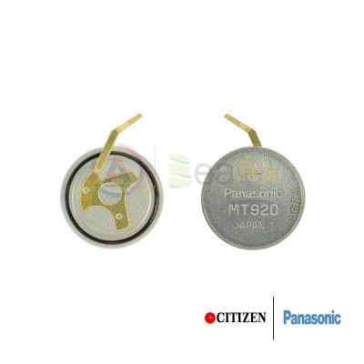 Accumulatore Citizen 295-34 - MT920 CT295.34