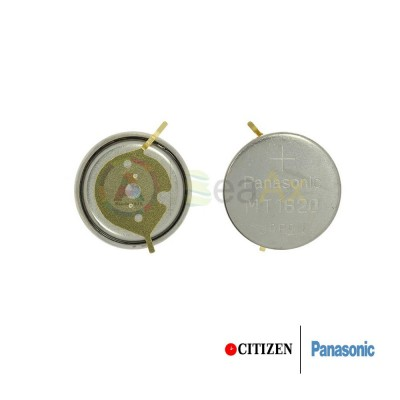 Accumulatore Citizen 295-44 - MT1620