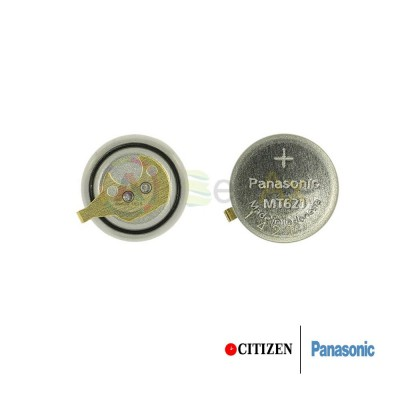 Accumulatore Citizen 295-60 - MT621