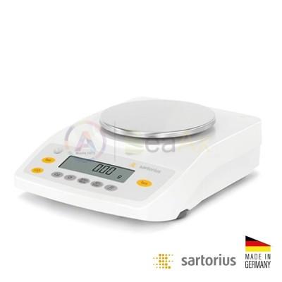 Bilancia Sartorius® per oro 822-1S di precisione 820 g - 0.01 g non omologata BL.GL822-1S