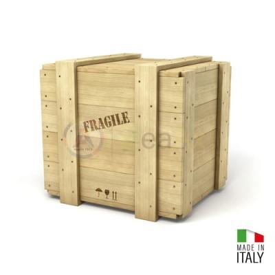 Imballaggio protettivo per banchi da lavoro T-IMBALLAGGIO