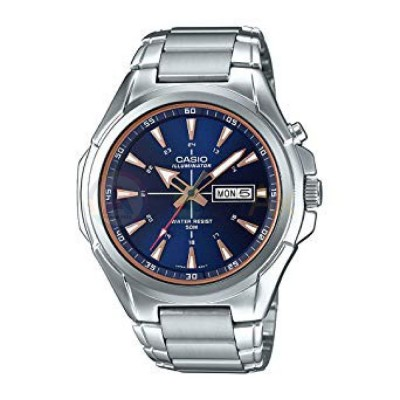 Casio collection watch MTP-E200D-2A2V