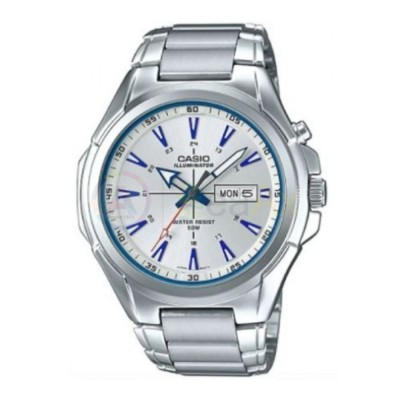 Casio collection watch MTP-E200D-7A2V