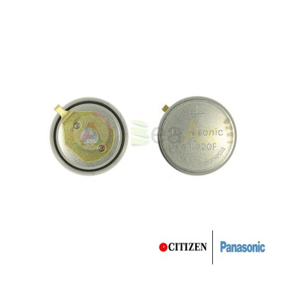 Accumulatore Citizen 295-69 - CTL920