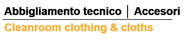 Abbigliamento tecnico │ Accessori