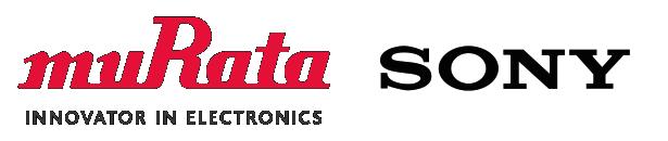 Murata │ Sony